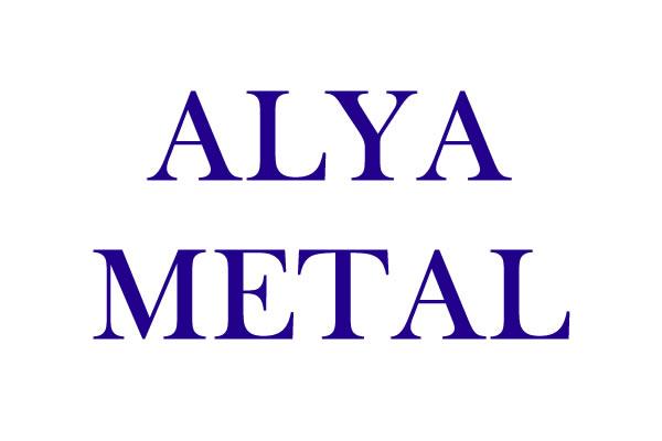 Alya Metal Demir Çelik San. ve Tic. Ltd. Şti.