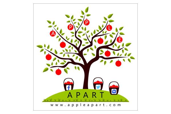 Apple Apart