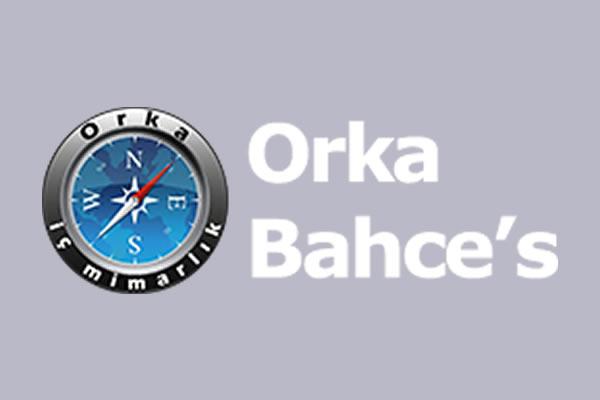 Orka Behce's